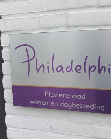Renovatie dagverblijf Philadelphia Sneek